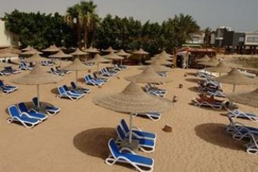 Club Hotel Aqua Fun Hurghada: Chambre Suite HURGHADA