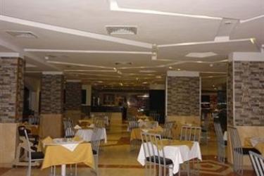 Club Hotel Aqua Fun Hurghada: Dormitory HURGHADA