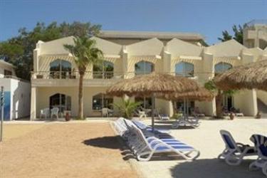 Club Hotel Aqua Fun Hurghada: Facade HURGHADA
