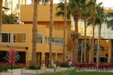 Club Hotel Aqua Fun Hurghada: Internet Point HURGHADA