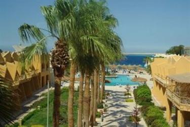 Club Hotel Aqua Fun Hurghada: Logo HURGHADA
