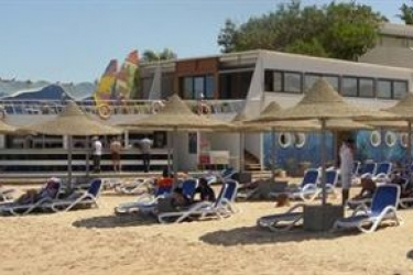 Club Hotel Aqua Fun Hurghada: Piscine Découverte HURGHADA