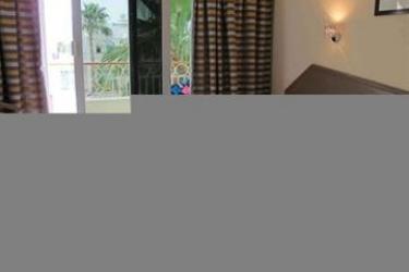 Club Hotel Aqua Fun Hurghada: Putting Green HURGHADA