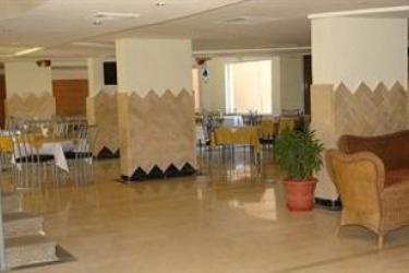 Club Hotel Aqua Fun Hurghada: Restaurant Panoramique HURGHADA
