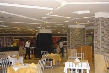 Club Hotel Aqua Fun Hurghada: Salle de Banquet HURGHADA