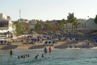 Club Hotel Aqua Fun Hurghada: Salle de Congres HURGHADA