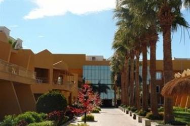 Club Hotel Aqua Fun Hurghada: Salon HURGHADA