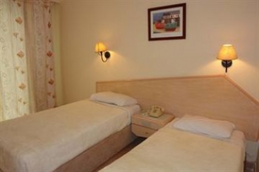 Club Hotel Aqua Fun Hurghada: Solarium HURGHADA