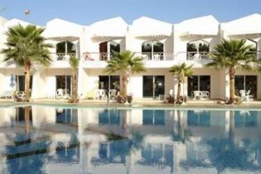 Club Hotel Aqua Fun Hurghada: Terrasse HURGHADA
