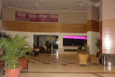 Club Hotel Aqua Fun Hurghada: Theatre HURGHADA