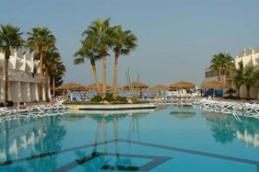 Club Hotel Aqua Fun Hurghada: Trullo HURGHADA