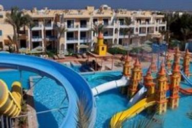 Hotel Lillyland Beach Club Resort: Appartamento Sirene HURGHADA