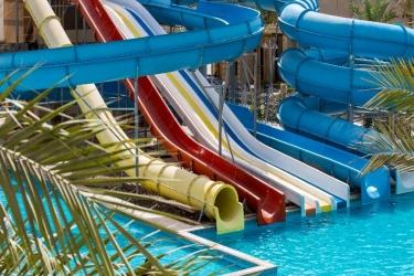 Hotel Lillyland Beach Club Resort: Attività Offerte HURGHADA