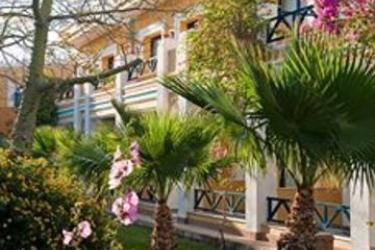 Hotel Lillyland Beach Club Resort: Bar HURGHADA