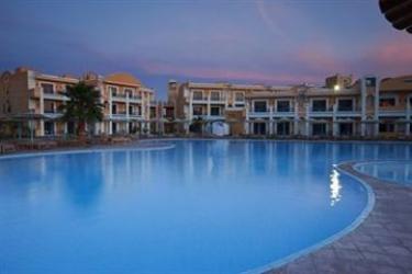 Hotel Lillyland Beach Club Resort: Camera Business HURGHADA