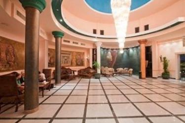 Hotel Lillyland Beach Club Resort: Camera Tripla HURGHADA