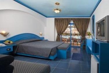 Hotel Lillyland Beach Club Resort: Campo da Tennis HURGHADA
