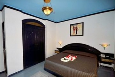 Hotel Lillyland Beach Club Resort: Centro Fitness HURGHADA