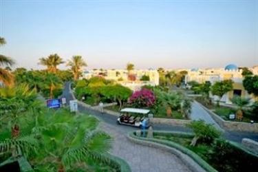 Hotel Lillyland Beach Club Resort: Dettaglio HURGHADA
