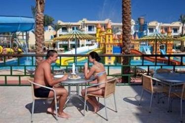 Hotel Lillyland Beach Club Resort: Discoteca HURGHADA