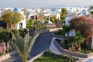 Hotel Lillyland Beach Club Resort: Giardino HURGHADA