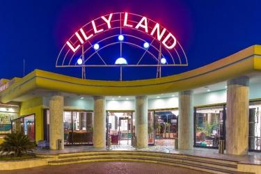 Hotel Lillyland Beach Club Resort: Lobby HURGHADA