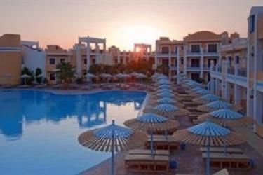 Hotel Lillyland Beach Club Resort: Mappa HURGHADA