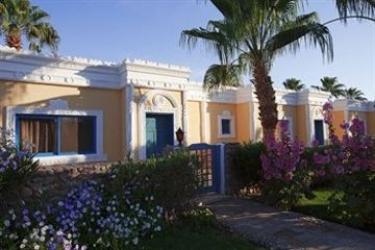 Hotel Lillyland Beach Club Resort: Palestra HURGHADA
