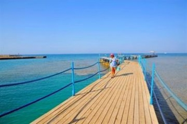 Hotel Lillyland Beach Club Resort: Pub HURGHADA