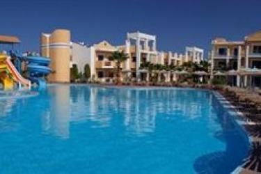 Hotel Lillyland Beach Club Resort: Putting Green HURGHADA