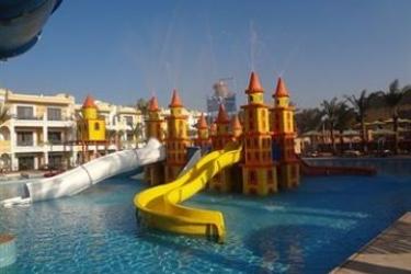 Hotel Lillyland Beach Club Resort: Reception HURGHADA