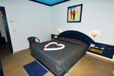 Hotel Lillyland Beach Club Resort: Scenario HURGHADA