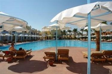 Hotel Lillyland Beach Club Resort: Svago HURGHADA