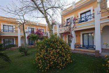 Hotel Lillyland Beach Club Resort: Terrazza HURGHADA
