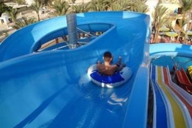 Hotel Lillyland Beach Club Resort: Villette HURGHADA