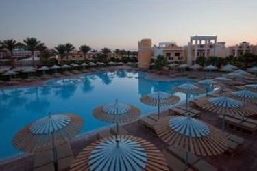 Hotel Lillyland Beach Club Resort: Vista HURGHADA