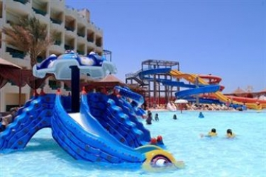 Hotel Premium Grand Horizon Resort: Amphiteatre HURGHADA
