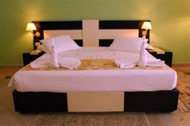 Hotel Premium Grand Horizon Resort: Bar Exterieur HURGHADA