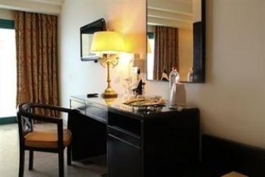 Hotel Premium Grand Horizon Resort: Business Centre HURGHADA