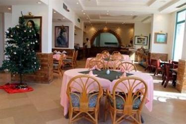 Hotel Premium Grand Horizon Resort: Sauna HURGHADA