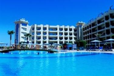 Hotel Premium Grand Horizon Resort: Swimming Pool HURGHADA