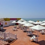 Hotel Smartline Colour Beach