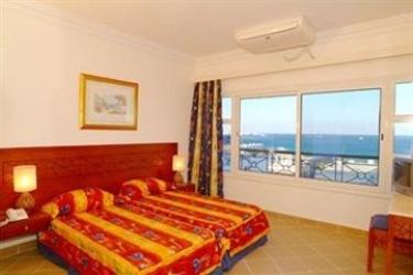 Hotel Swiss Wellness Spa And Resort: Appartamento Saraceno HURGHADA