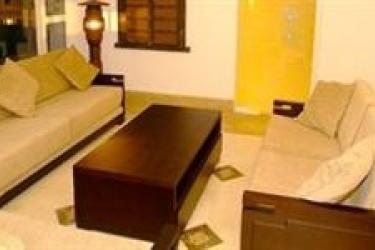 Hotel Swiss Wellness Spa And Resort: Appartamento Saturno HURGHADA