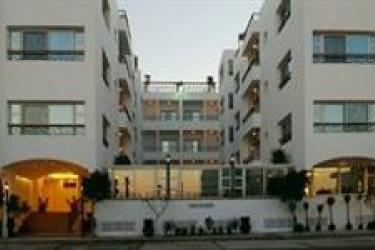 Hotel Swiss Wellness Spa And Resort: Veranda HURGHADA