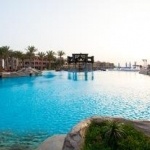 SUNNY DAYS EL PALACIO RESORT & SPA 5 Etoiles