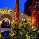 Hotel Jaz Makadi Saraya Resort