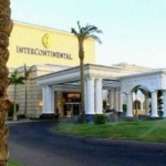 Hotel Intercontinental Abu Soma