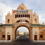 Hotel Sunrise Royal Makadi Resort