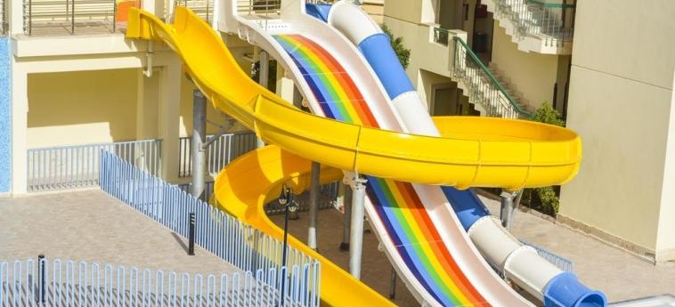 Hotel Swiss Inn Resort Hurghada: Activité HURGHADA